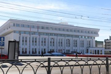 В Тамбовской области введен режим повышенной готовности в связи с коронавирусной инфекцией