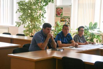 Сотрудники ФНЦ им. И.В. Мичурина - участники онлайн совещания по стандартизации