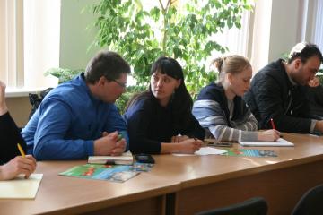 ФНЦ им. И.В, Мичурина посетили магистранты аграрного университета
