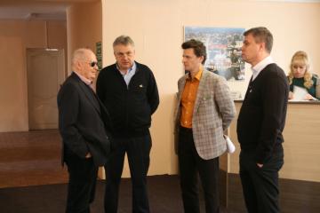 В ФНЦ им. И.В. Мичурина прошло совещание по вопросам хранения плодов яблони